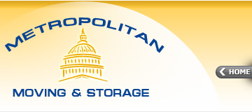 Metropolitan Moving & Storage